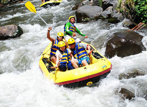 arum-jeram-transport-in-bali