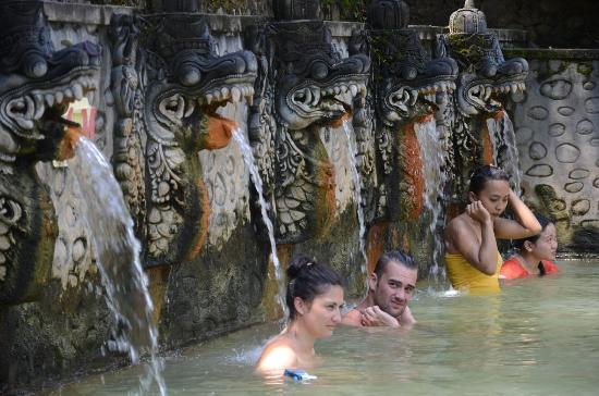 banjar-hot-spring-pool-car-rental-in-bali